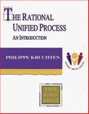 Rational Unified Process : An Introduction, Kruchten, Philippe, 0201604590