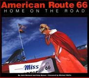American Route 66, Jane Bernard and Polly Brown, 0890134596