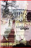 Justified Anger, Roger Bolton, 1463584598