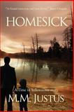 Homesick, M. M. Justus, 1492364592