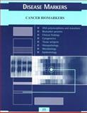 Cancer Biomarkers, Sudhir Srivastava, 1586034596