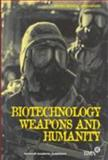 Biotechnology, Weapons and Humanity, British Medical Association, 9057024594