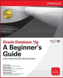 Oracle Database 11g, Abramson, Ian and Abbey, Michael, 0071604596