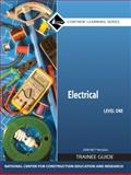 Electrical Level 1 Trainee Guide 2008 NEC, Hardcover, NCCER, 013604459X