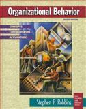 Organizational Behavior 9780138574598