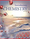 MasteringChemistry with Pearson EText -- Standalone Access Card -- for Introductory Chemistry 5th Edition