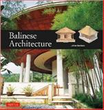 Balinese Architecture, Julian Davison and Nengah Enu, 0804844593