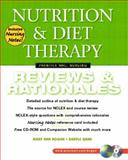 Nutrition and Diet Therapy : Review and Rationales, Hogan, Mary A. and Wane, Daryle, 013030459X