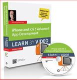 iPhone and iOS 5 Advanced App Development, Video2brain Staff and Robert Turrall, 0321804600