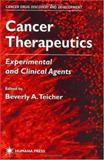 Cancer Therapeutics 9780896034600