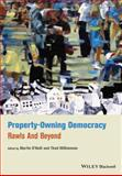 Property-Owning Democracy - Rawls and Beyond, O'neill, 1118854608
