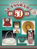 Collectible Glassware from The 40's, 50's, 60's, Gene Florence and Cathy Florence, 1574324608