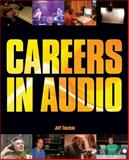 Careers in Audio, Touzeau, Jeff, 1598634607