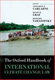 The Oxford Handbook of International Climate Change Law, , 019968460X