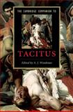 The Cambridge Companion to Tacitus, , 0521874602