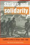 Strikes and Solidarity 9780521554602
