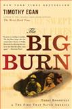 The Big Burn 9780547394602