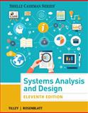 Systems Analysis and Design 11th Edition