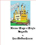 Queen Moya and the Magic Cupcake, Jon Vickers-Jones, 1440414602