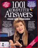 1,001 Komputer Answers from Kim Komando, Komando, Kim, 1568844603