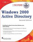 Windows 2000 Active Directory, Craft, Melissa, 1928994601