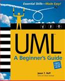 UML : A Beginner's Guide, Roff, Jason T., 0072224606
