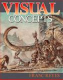 Visual Concepts, Franc; Introduction By Manuel Aua Reyes, 0977664600