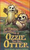 The Wonderful Adventures of Ozzie the Sea Otter, Nora Dohlke, 0982204604