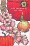 Garden Seed Inventory, Kent Whealy, 1882424603