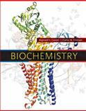 Biochemistry, Garrett, Reginald H. and Grisham, Charles M., 049511460X
