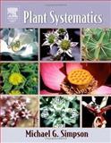 Plant Systematics, Simpson, Michael G., 0126444609