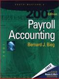 2001 Payroll Accounting 9780324064605