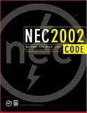National Electrical Code 2002, National Fire Protection Association Staff, 0877654603