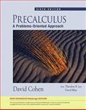 Precalculus 9781439044605