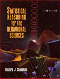 Statistical Reasoning for the Behavioral Sciences, Shavelson, Richard J., 020518460X