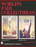 World's Fair Collectibles, Howard M. Rossen, 0764304607