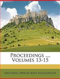 Proceedings, , 1146684606