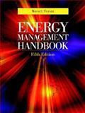 Energy Management Handbook, Turner, Wayne C., 0881734608