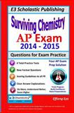 Surviving Chemistry AP Exam 2014 - 2015, Effiong Eyo, 1497504600