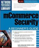 MCommerce Security 9780072194609