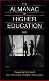 The Almanac of Higher Education, 1995, Chronicle of Higher Education Editors, 0226184609