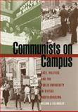 Communists on Campus 9780820324609