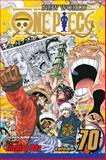 One Piece, Vol. 70, Eiichiro Oda, 1421564602