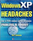 Windows XP Headaches, Curt Simmons, 0072224614