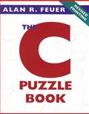 The C Puzzle Book, Feuer, Alan R., 0201604612