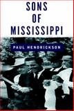 Sons of Mississippi 1st Edition
