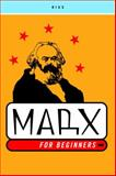 Marx for Beginners, Rius, 0375714618