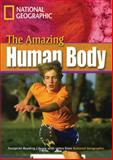 The Amazing Human Body, Waring, Rob, 1424044618