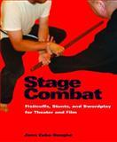 Stage Combat, Jenn Zuko Boughn, 1581154615