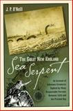 The Great New England Sea Serpent 9780892724611